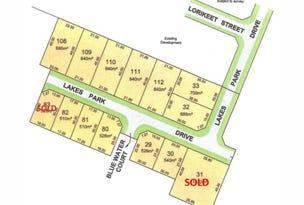 Lot 31, Lakes Park Drive, Ob Flat, SA 5291