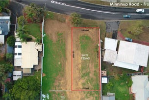 PL3/106 Minninup Road, South Bunbury, WA 6230