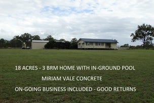 4 Lavender Road, Miriam Vale, Qld 4677