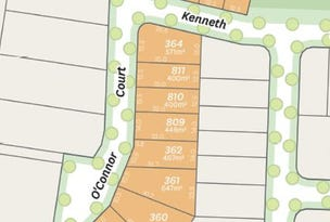 Lot 361 O'Connor Court, Augustine Heights, Qld 4300