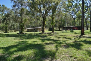 240 Ballantyne Road, Captain Creek, Qld 4677