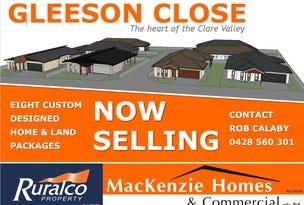 'Gleeson Close' Gleeson Street, Clare, SA 5453