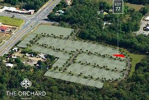 Lot 77 Westminster Boulevard, Doolandella, Qld 4077