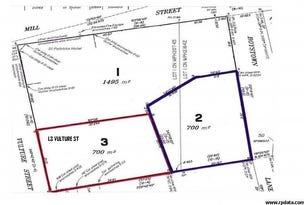 Lot L3, Vulture Street, Charters Towers City, Qld 4820
