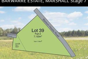 Lot 39, 232-270 Barwon Heads Road, Marshall, Vic 3216