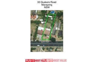 33 Quakers Road, Marayong, NSW 2148