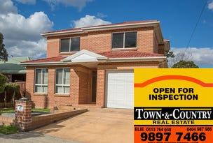 21 Lomond St, Guildford, NSW 2161