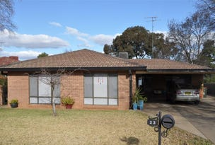 23 Chelsea Crescent, Forbes, NSW 2871