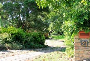 21 Caddie Avenue, New Park, Kyogle, Kyogle, NSW 2474