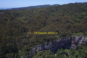 146 Repeater Station Road, Springbrook, Qld 4213