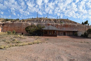 Lot 1665 Crows Road, Coober Pedy, SA 5723