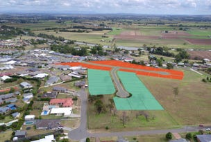 Lots 201 - 218  Mitchell Rise Estate, Raworth, NSW 2321