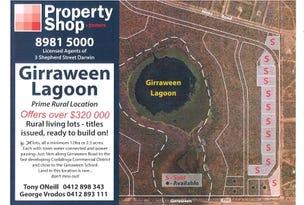 Girraween Off Girraween Road, Girraween, NT 0836