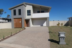 14 Ivers Place, Emerald, Qld 4720