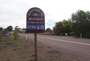 Lot 172 to174,183,184  ,, 205 Govt. Road, Blinman, SA 5730