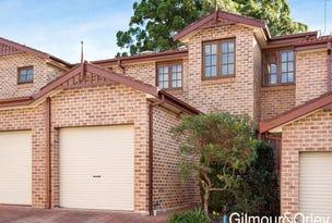 10/11-15 Cross Street, Baulkham Hills, NSW 2153
