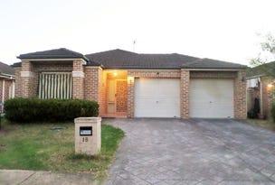 18 Robinia Ave, Fairfield East, NSW 2165