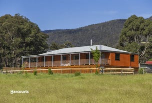 150 Judds Creek Road, Judbury, Tas 7109