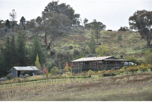 Wyangala, address available on request
