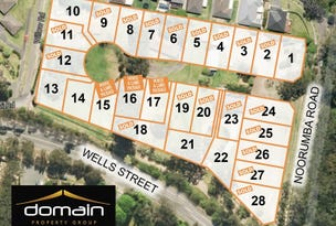 Lot 1 226-238 Wells Street, Springfield, NSW 2250