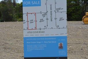 Lot 233 Little Cove Road, Emerald Beach, NSW 2456