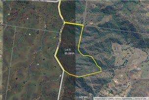 Lot 6 Little Reids Creek Rd, Mount Perry, Qld 4671