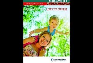 Kilgariff - 1 Burrows Street, Kilgariff, NT 0873