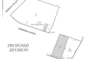 Lot 4 Edinburgh Avenue, Tanunda, SA 5352