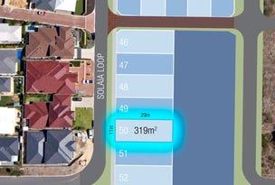 Lot 50 Solaia Loop, Woodvale, WA 6026