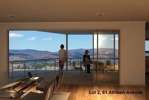Lots, 62 Athleen Avenue, Lenah Valley, Tas 7008