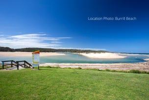 LOT 519 Como Avenue, Burrill Lake, NSW 2539