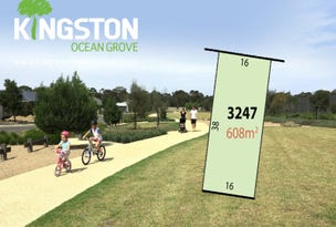 Lot 3247 Janelle Way, Ocean Grove, Vic 3226