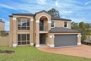 1 Kirriemuir Glen, Horsley, NSW 2530