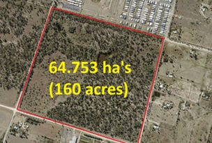 160 ACRES Price Street, Chinchilla, Qld 4413