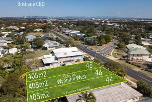 48 Sibley Road, Wynnum West, Qld 4178
