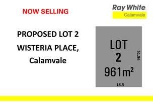 Lot 2 Wisteria Place, Calamvale, Qld 4116