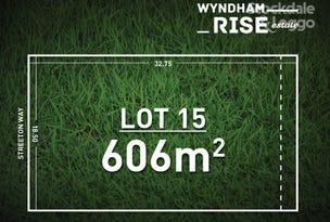 Lot 15 Wyndham Rise Estate, Clifton Springs, Vic 3222