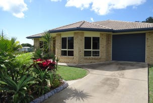 2154 Yakapari-Seaforth Road, Seaforth, Qld 4741