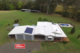 25 Bo Bo Creek Road, Burrell Creek, NSW 2429