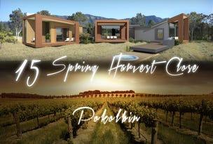 Lot 47, 15 Spring Harvest Close, Pokolbin, NSW 2320