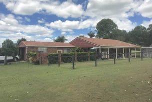 185 Old Dyraaba Road WOODVIEW via, Casino, NSW 2470