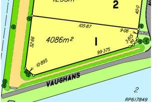 Lot 1, 102 Vaughan's Road, Inverness, Qld 4703