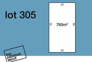 Lot 305, Weeks road, Ascot, Vic 3551