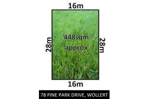 78 Pine Park Drive, Wollert, Vic 3750