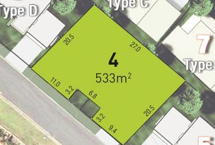 Lot 4, Silky Oak Dr, Brookwater, Qld 4300