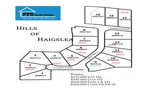 Lot 13  Fullekrug Place, Haigslea, Qld 4306