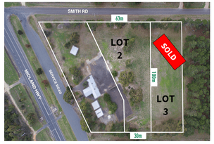Lot 3, 2846 Midland Highway, Lethbridge, Vic 3332