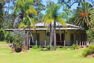 126 Old Soldiers Rd, Rainbow Flat, NSW 2430