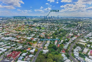 91 Leicester Street, Coorparoo, Qld 4151