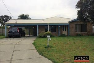 12 Alaric Court, Parkwood, WA 6147